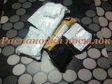 Распаковка посылок с сайта Aliexpress №40-43 из 100 000 MP3 за 50 рублей.