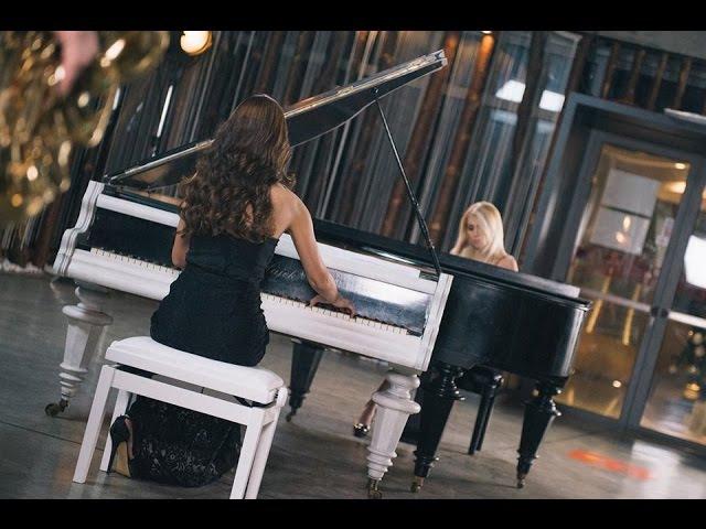 Marija Julijana Sway with me (Quién Será) Piano Cover