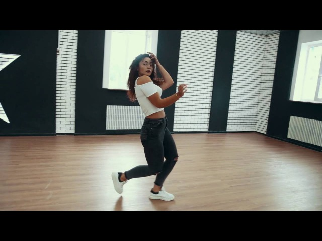 Meghan Trainor–Me Too.Jazz Funk by Яна Данелян.All Stars Dance Centre 2016