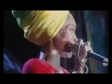 Erykah Badu - No More Trouble (Live on Bob Marley Tribute 1999)