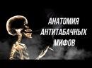 Дмитрий Косырев «Анатомия антитабачных мифов»