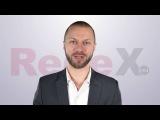 Урок 4 - Как пополнить счёт в RedeX?