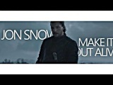 Jon Snow Make It Out Alive