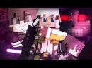 Sword Art Online II GGO - Ignite (SAO II OP 1) [Minecraft Animation]
