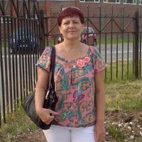 Катерина Якупова