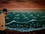 Сказка о рыбаке и рыбке.(1950). мультфильм