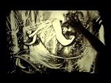 Война, ЧТО ТЫ НАДЕЛАЛА! песочная анимация Алины Хайруллиной