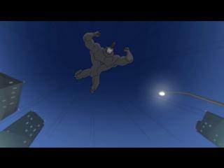 Новые приключения Человека-паука [2 сезон] [8 серия] [Мультсериал] [2009]