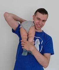 Павел Кулагин