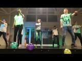 Танец Вожатых ( оригинал )