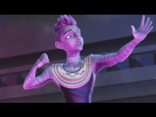 Монстр Хай Бу-Йорк Бу-Йорк- Мы звезды на русском- Music Video