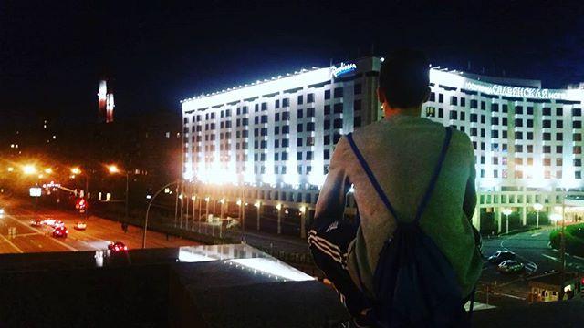 Станислав Андриеш   Москва
