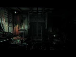 Layers of Fear - Релизный трейлер игры.