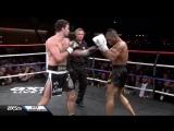 Artem Levin vs Simon Marcus Lion Fight 9