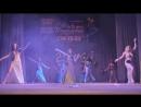 Отчетный концерт школы танца Новое Поколение.26.12.2015г.Межансе.Хореограф-Сафина Людмила.