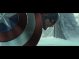 Первый мститель 3- Противостояние Гражданская война Раскол мстителей - Трейлер на русском - русский