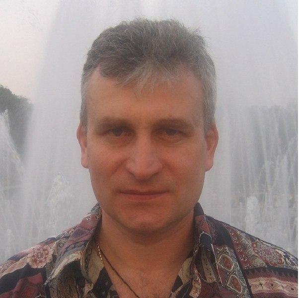 Юрий Максименко, Москва - фото №1