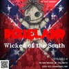 Dixieland: Wicked of the South