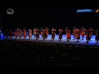 """ანსამბლი ,,სუხიშვილები"""" - ,,ჯუთა"""" Sukhishvili (Juta)"""