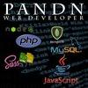 Разработка сайтов pandn.ru