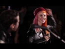 Paramore - Acoustic Live Performance (2013) 720