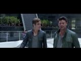 Финальный трейлер фильма «Стартрек: Бесконечность»