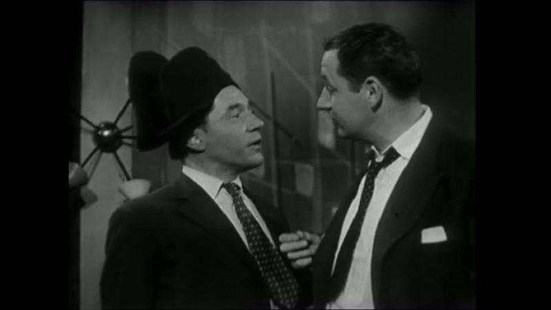 Jean-Pierre Darras and Noiret Philippe Napoleon