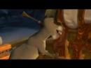 Мультфильм Шрек Новый год - YouTube_0_1450277553382