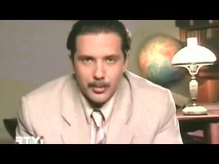 Александр Никитин . Создание фильма Дьявол из Орли , Ангел из Орли (3)