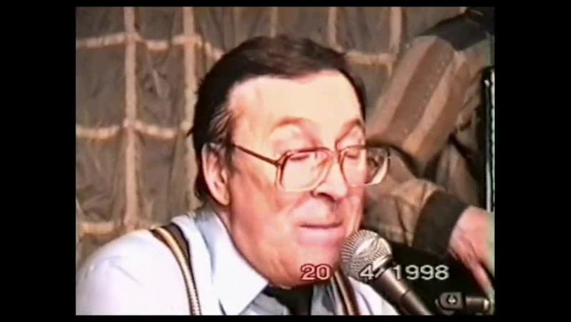 Константин Беляев - Кругом одни евреи! (20.04.1998)