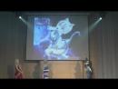 АНИМЕ38 Fluffy Cosplay-con 2016 [24] Атомная Картошка – Телешоу (Fairy Tail)