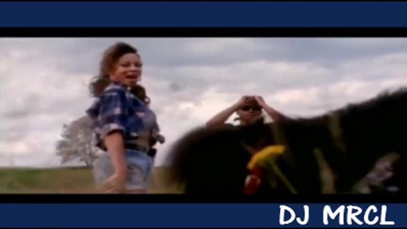 DJ MRCL VIDEOMIXX TAPE - Let's Dance