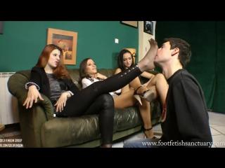 Foot cleaning caffe #femdom #trampling #fetish #foot #cbt #smother #ballbusting #footjob #coons #handjob #fingering #squirt url7