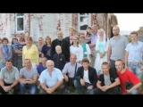 Фильм о праздновании Успения Божией Матери в реабилитационном центре села Семеть (Кстовский район)