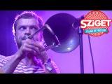 LaBrassBanda Live @ Sziget 2015
