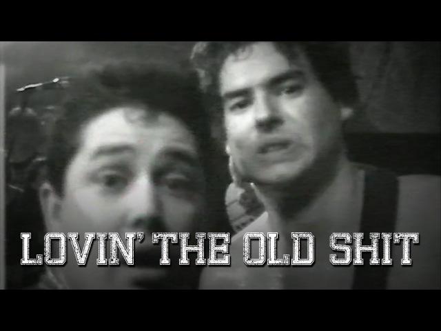NOFX live in Germany 1992 - LOVIN' THE OLD SHIT