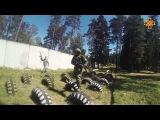 Президентский полк. Рота охраны, батальон оперативного резерва