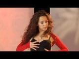 Эротический танец - Как эффектно начать танец в стиле эротик-денс.Повороты и развороты.(урок 11)