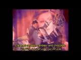 Dalida &amp Delon - Paroles Paroles 2012 (remix) English subtitles