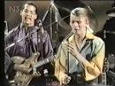 """David Bowie """"Heroes"""" Belew '78"""
