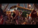 Dead Rising 4 | ТРЕЙЛЕР | E3 2016