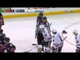 Хоккей. НХЛ. ХЕТ-ТРИК ПАНАРИНА ПОЗВОЛИЛ