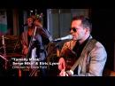 Tamally Maak - Amr Diab cover by Serge Nikol Etric Lyons Live