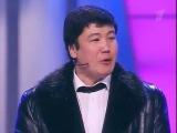 КВН Астана.kz - Турсынбек управдом в Москве