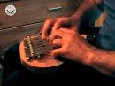 Valse de Amelie von Jann Tiersen - gespielt auf der Tavalimba