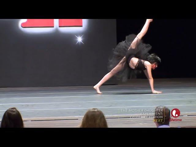 Dance Moms | Brynn's Solo Black Dahlia