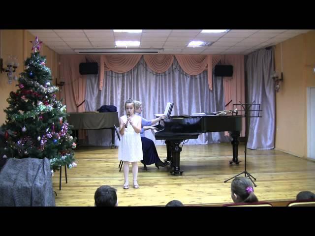 Moritz Moszkowski - Spanish Dance (No.1) Allegro brioso