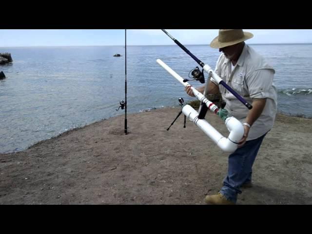 Bait Launcher The Kracken