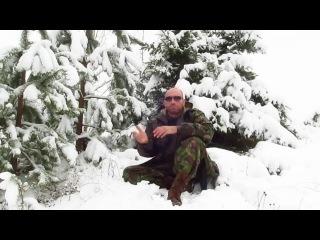 ТУРНИР ПО ВЫЖИВАНИЮ. 5  месяцев  выживания  в  тайге (зимняя автономка)