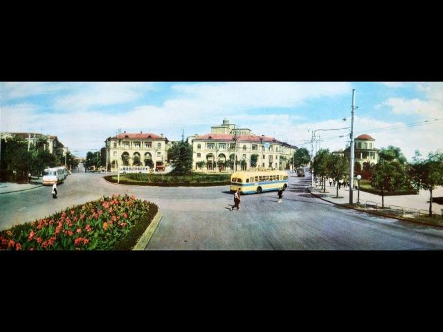 Панорамы Севастополя / Panorama of Sevastopol - 1971
